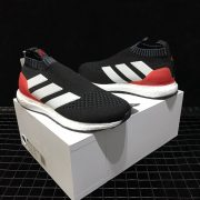 Adidas ACE 16+ Ultra Boost Purecontrol Black White Red BY9087