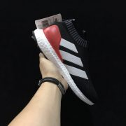 Adidas ACE 16+ Ultra Boost Purecontrol Black White Red BY9087_12
