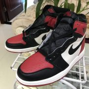 Air Jordan 1 Bred Toe_20