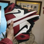 Air Jordan 1 Bred Toe_21