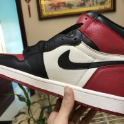 Air Jordan 1 Bred Toe_22