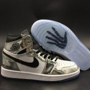 Air-Jordan-1-High-Pass-The-Torch-Chrome-White-Black-For-Sale