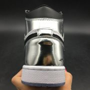 Air-Jordan-1-High-Pass-The-Torch-Chrome-White-Black-For-Sale-2