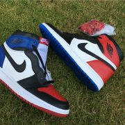 Air Jordan 1 OG High Top 3