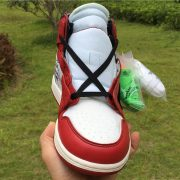OFF-WHITE-x-Air-Jordan-1-Retro-High-OG-10X-White-Black-Varsity-Red-For-Sale-7
