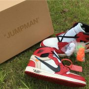 OFF-WHITE-x-Air-Jordan-1-Retro-High-OG-10X-White-Black-Varsity-Red-For-Sale-9