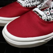 Fear of God x Vans Red_6