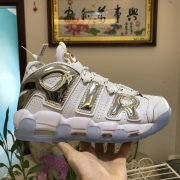 Nike Air More Uptempo White Silver 917593-100_5